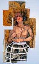 """""""Lady Death"""", 2011"""